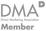 DMA - Direct Marketing Association Member