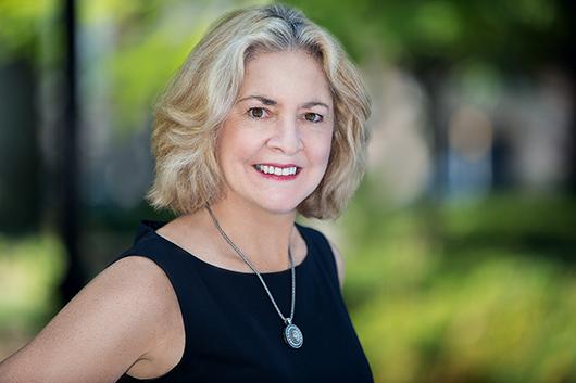 Joan Coyne